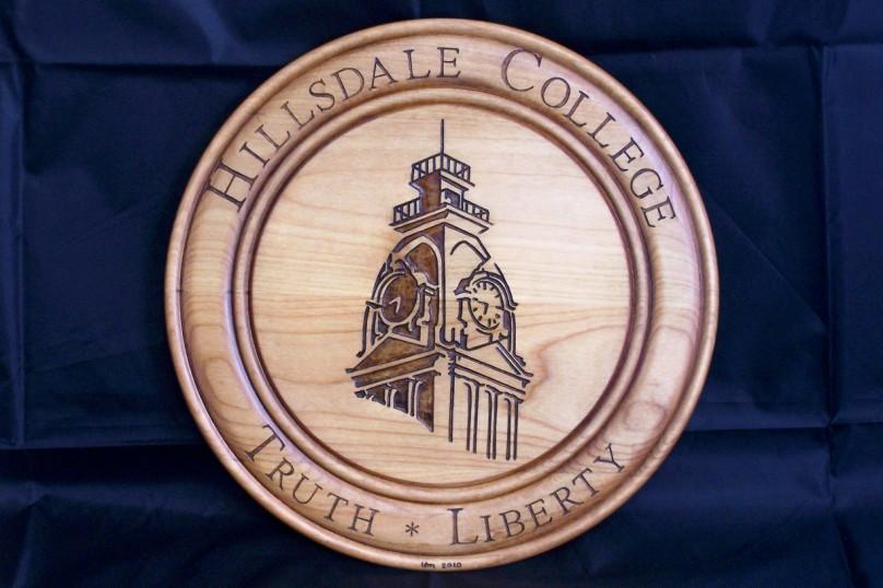hillsdale-medallion