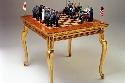 Table of Mahagony